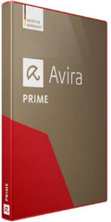 Avira Prime 2019
