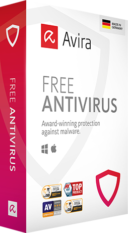 Avira Free Securty Suite